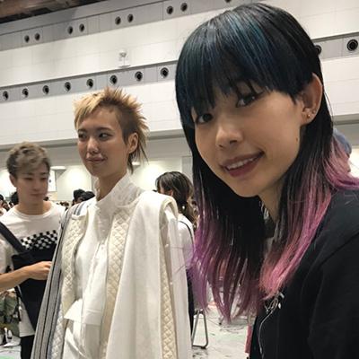 2019年TBC(TOKYO BEAUTY CONGRESS)ジャーナル部門受賞